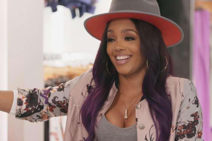Rasheeda Frost Shows Off Her Natural Hair And Tells Fans How She Takes Care Of It