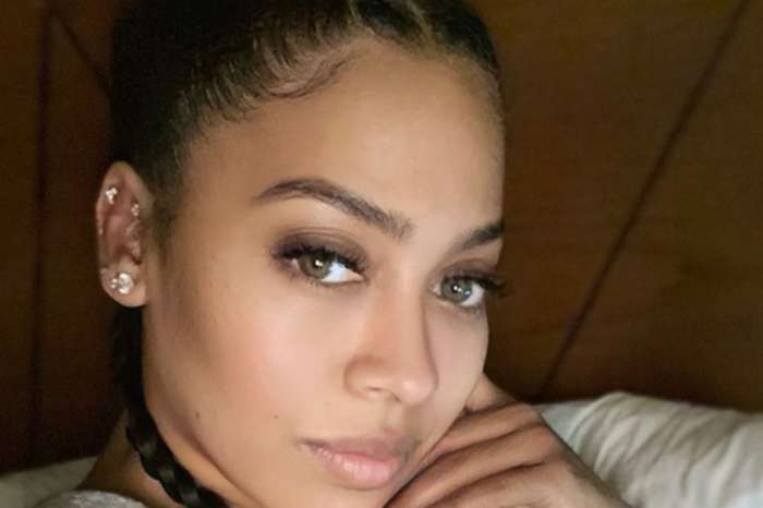 La La Anthony And Her Amazing Curves Give Beyonce The Best Publicity Ever In New Videos -- Husband Carmelo Anthony Is Drooling