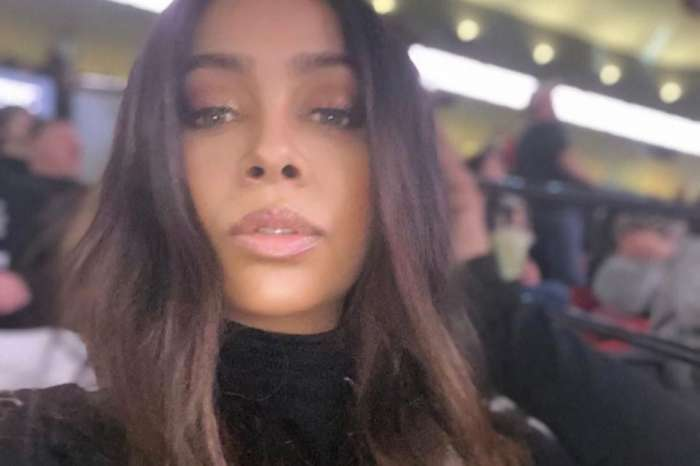 La La Anthony Slays In Tight Diamond Dress -- Husband Carmelo Anthony Reacted To The Jaw-Dropping Photos