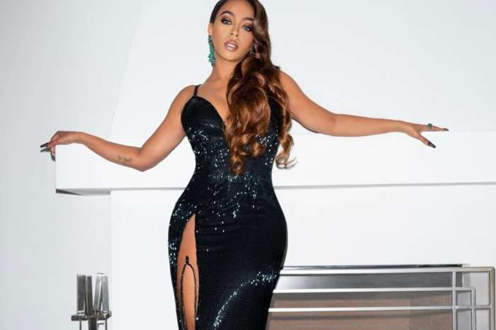 La La Anthony Faces Huge Backlash After She Is Pictured With Another Man After Reconciling With Carmelo Anthony -- 'Power' Actress Responds