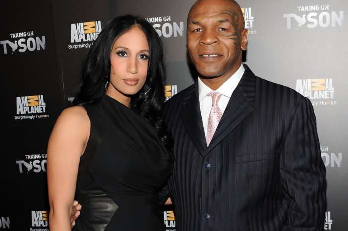 Mike Tyson Reveals To T.I. The Disturbing Reasons Why His Children Hate African Americans