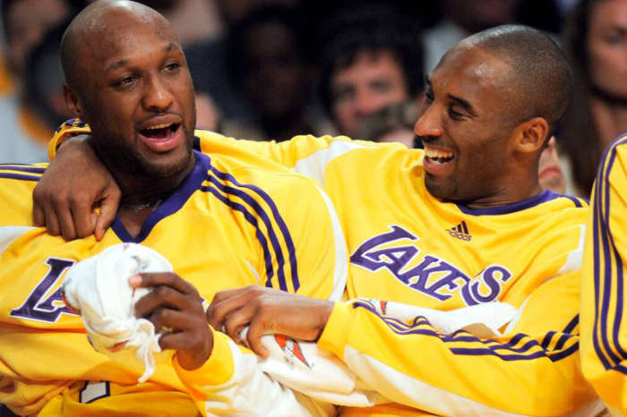 Lamar Odom Reveals How He Will Honor His 'Brother' Kobe Bryant After His Shocking Death