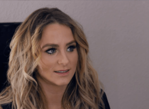 Leah Messer Says It Felt 'Extremely Vulnerable' To Open Up About Addiction And Suicidal Thoughts In Her Memoir