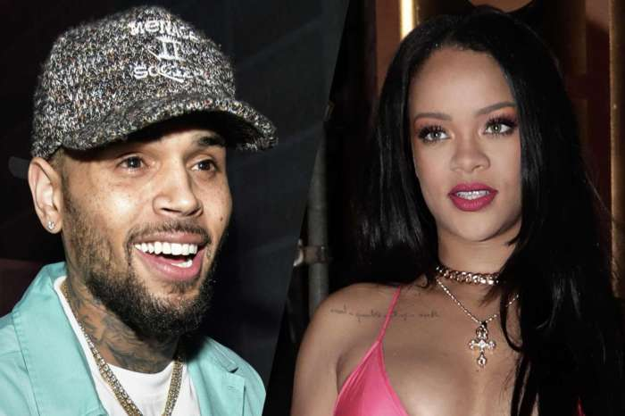 Chris Brown Just Sparked Rihanna Romance - Here's What He Did!