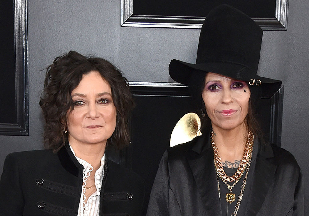 Linda Perry Opens Up About Split From Sara Gilbert