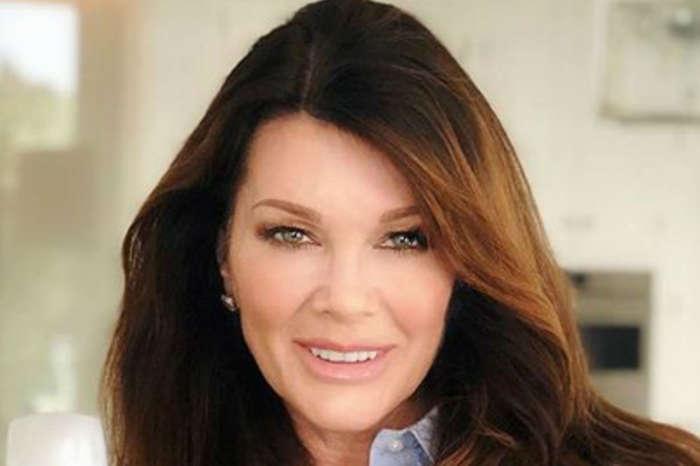 Lisa Vanderpump Responds To Ferrari Crashing Into PUMP Restaurant Ahead Of Vanderpump Rules Season 8 Premiere