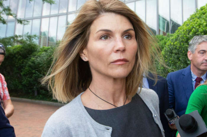 Lori Loughlin Hires Prison Expert To Help Her Prepare For Life Behind Bars Just In Case She's Found Guilty