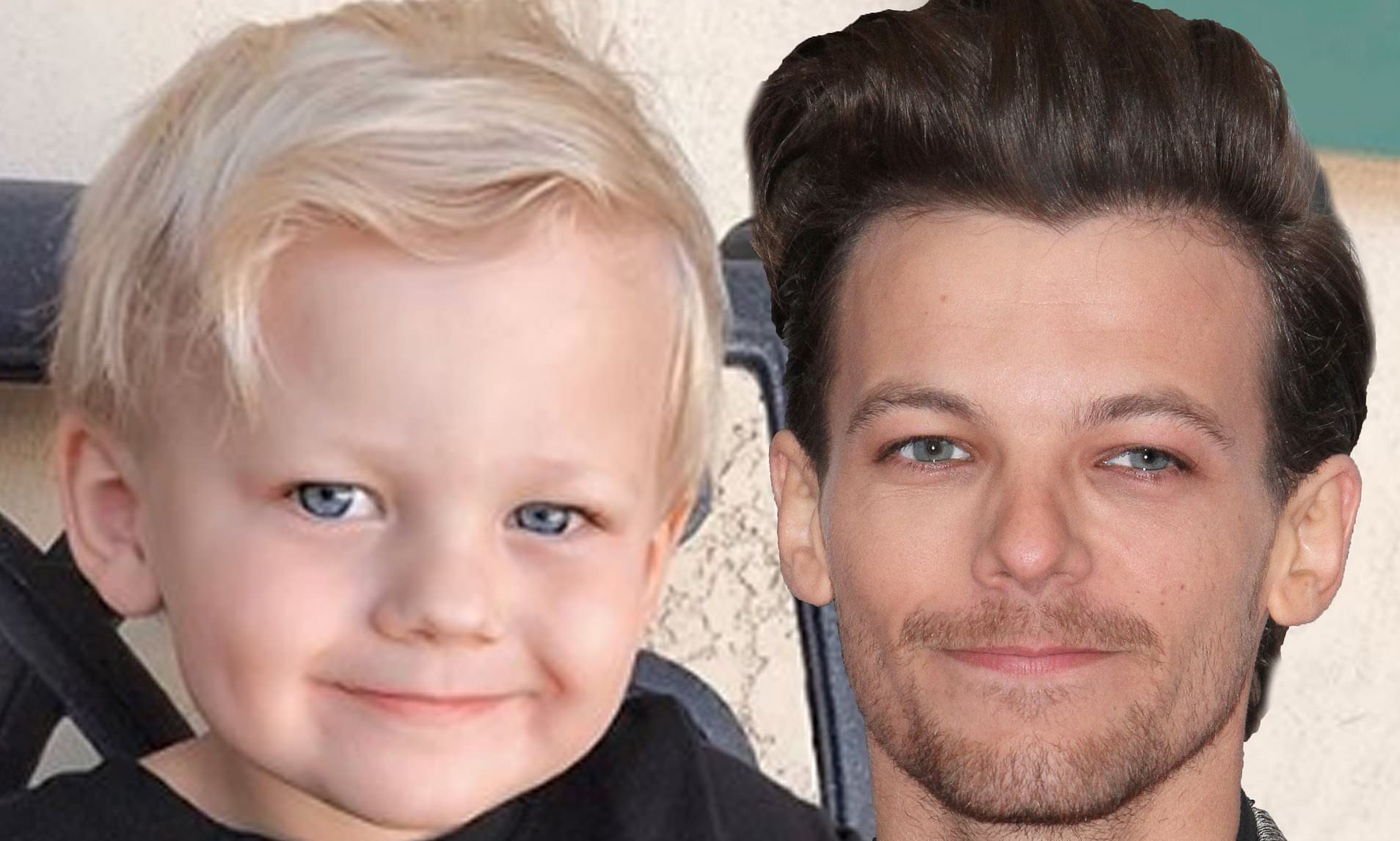 """""""louis-tomlinsons-son-looks-like-his-spitting-image-in-rare-pic-posted-by-his-mom-on-his-4th-birthday"""""""