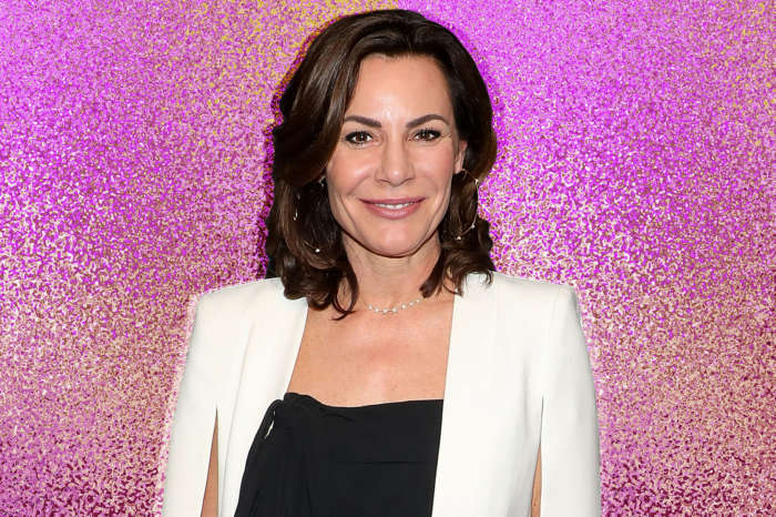 Sources Claim Luann De Lesseps Had To Get A Ride Home With A Friend - Too Many Drinks To Get An Uber