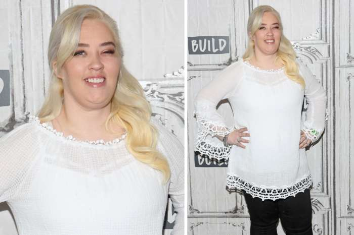 Mama June's Family Reportedly Thinks Her New Post Is A Ploy To Get Money From Fans!