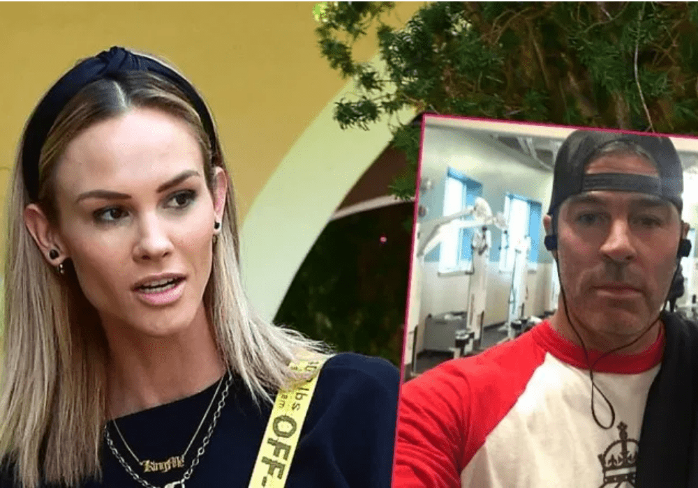 Meghan King Edmonds Admits She Might Have To Pay Dearly For Being So Open On Her Podcast After Revealing She & Her Estranged Husband Had Threesomes