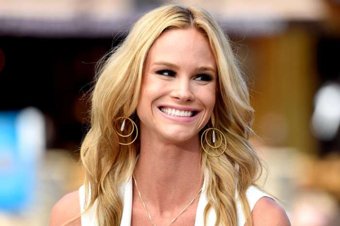 Meghan King Edmonds Can't Speak With Landon And Sutton Following Her Split With Jim Edmonds