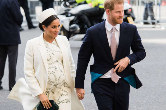 Prince Harry And Meghan Markle Sought After By Netflix For Upcoming Project