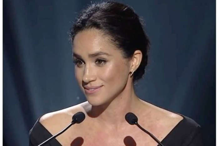 Meghan Markle Did Not Call Into Megxit Summit - Here's Why