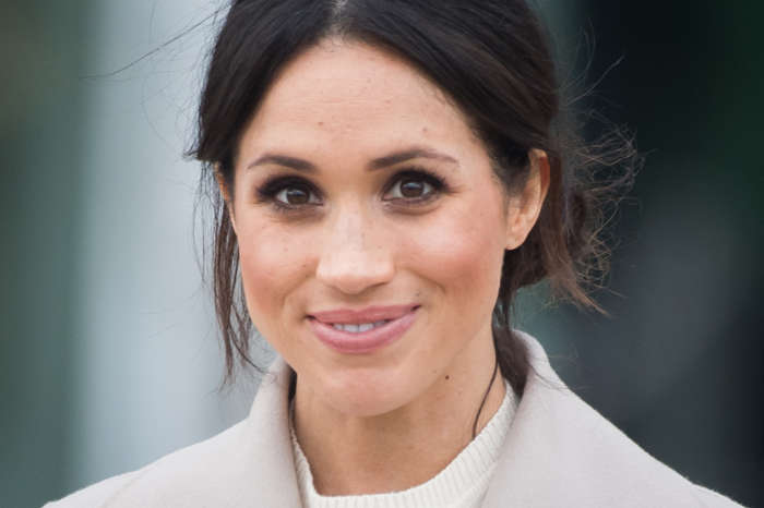 Meghan Markle May Be Unable To Obtain UK Citizenship