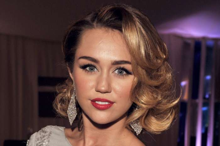 Miley Cyrus Settles $300 Million Lawsuit Over Her Song 'We Can't Stop'