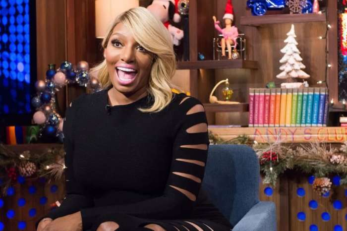 NeNe Leakes Looks Gorgeous At A Recent Event And Fans Praise Her Looks