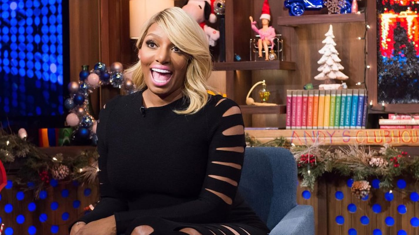 NeNe Leakes blasts Wendy Williams for publicly saying she quit 'RHOA'