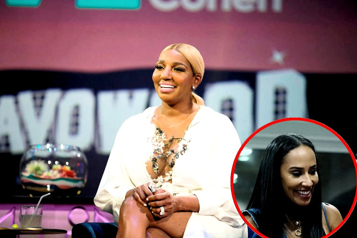 NeNe Leakes Calls Tanya Sam Her Sister And Fans Are Here For This Friendship