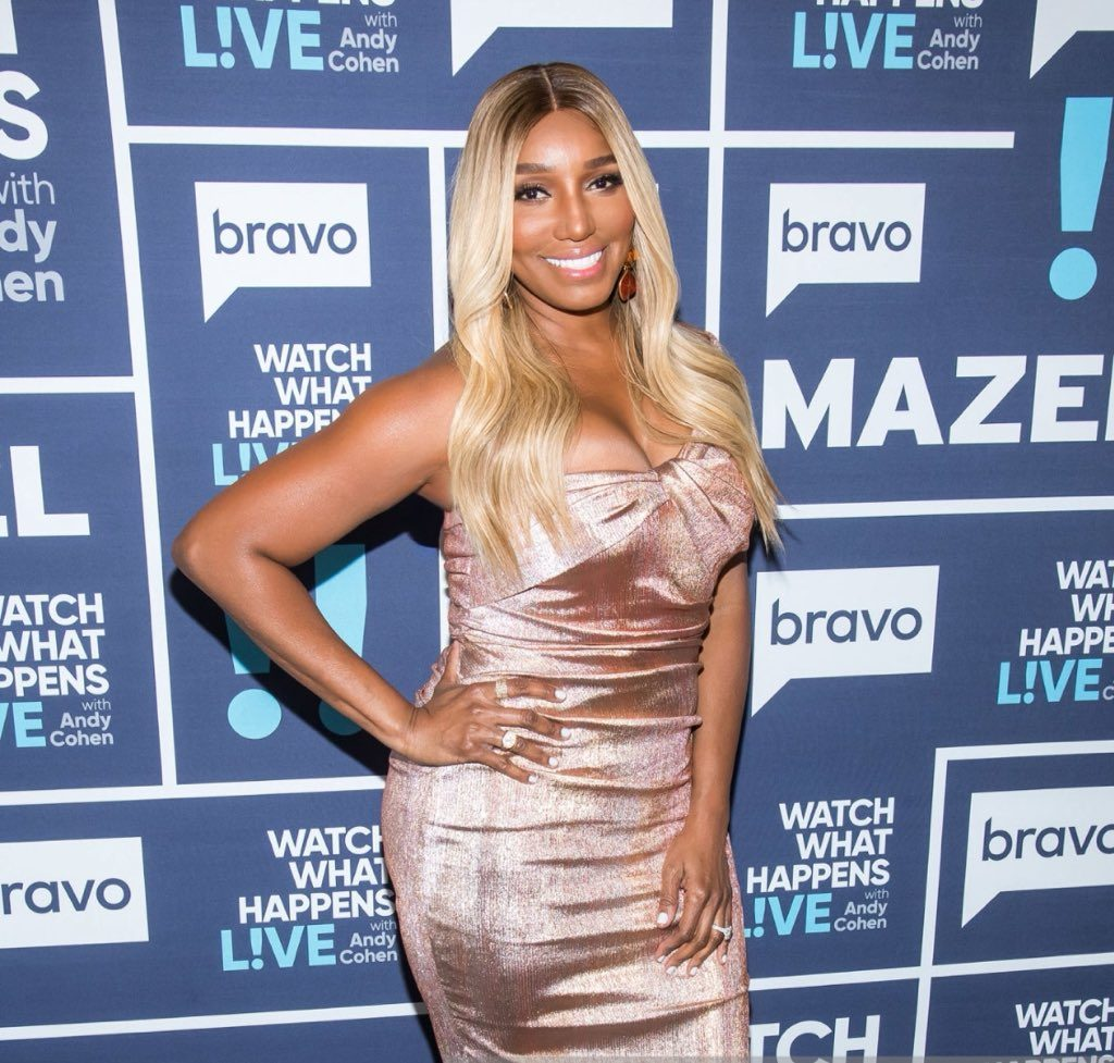 """nene-leakes-ladies-nite-out-comedy-tour-is-in-full-effect"""