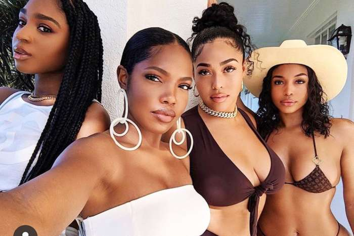 Lori Harvey Drops Sultry Mini Movie Video Of Her Vacation With BF Future And Numerous Celebrity Friends As The Drama With His Baby Mamas Continues