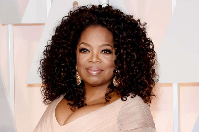 Oprah Winfrey Clarifies Russell Simmons Doc Exit - Says It's Not A Win For Russell
