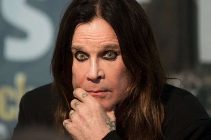 Ozzy Osbourne's Health Is Fine Kelly Osbourne Claims