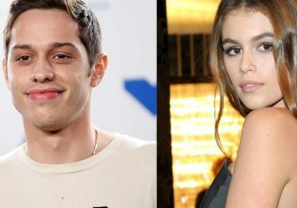 Pete Davidson & Kaia Gerber Reportedly Split