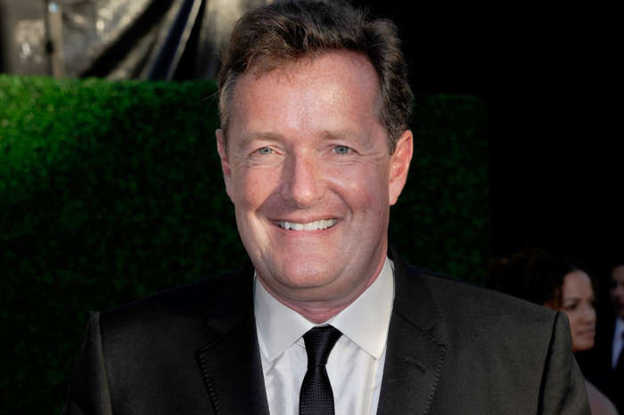 Piers Morgan Places Blame On Meghan Markle For Separating Royal Family
