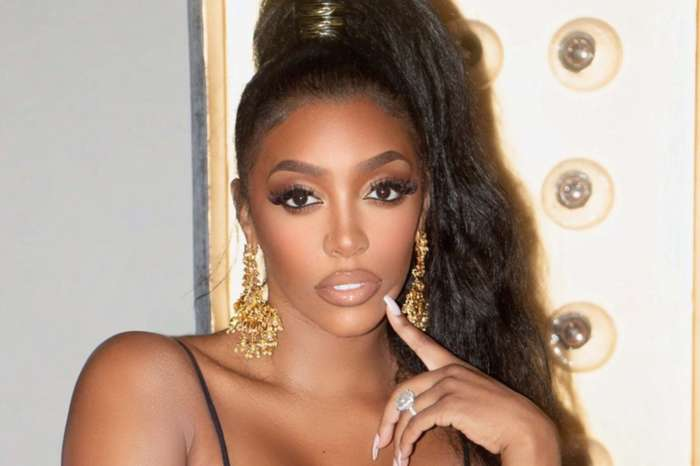 Porsha Williams Tells Fans To Use Her Products In 2020