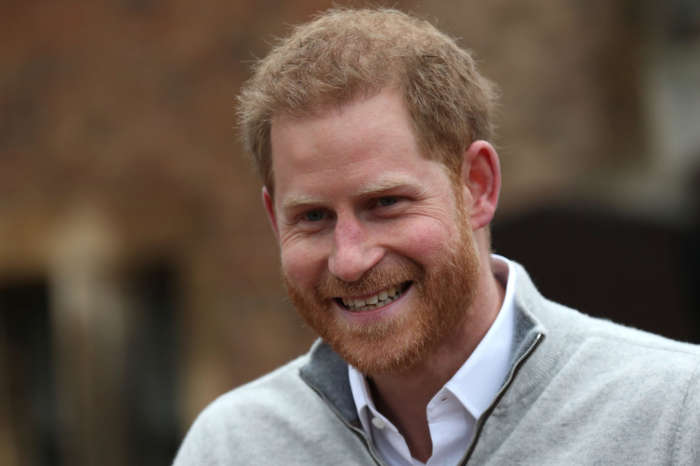 Burger King Offers Prince Harry A Job Following 'Megxit'