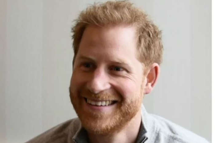 Prince Harry Makes First Official Public Appearance Since Megxit, Will It Be His Last As A Royal?