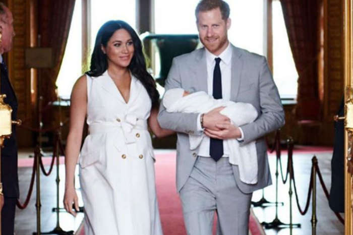 Prince Harry & Meghan Markle Answer Nearly Every Question Fans Could Possibly Have About Their Decision To Quit The Royal Family
