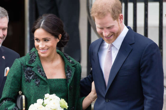 If Prince Harry And Meghan Markle Move To Canada - Canadian Tax Payers May Have To Pay The Security Bill Experts Claim