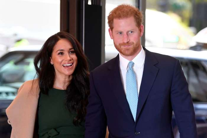 Prince Harry On His And Meghan Markle's Decision To Leave The Royal Family: We 'Had No Other Option'