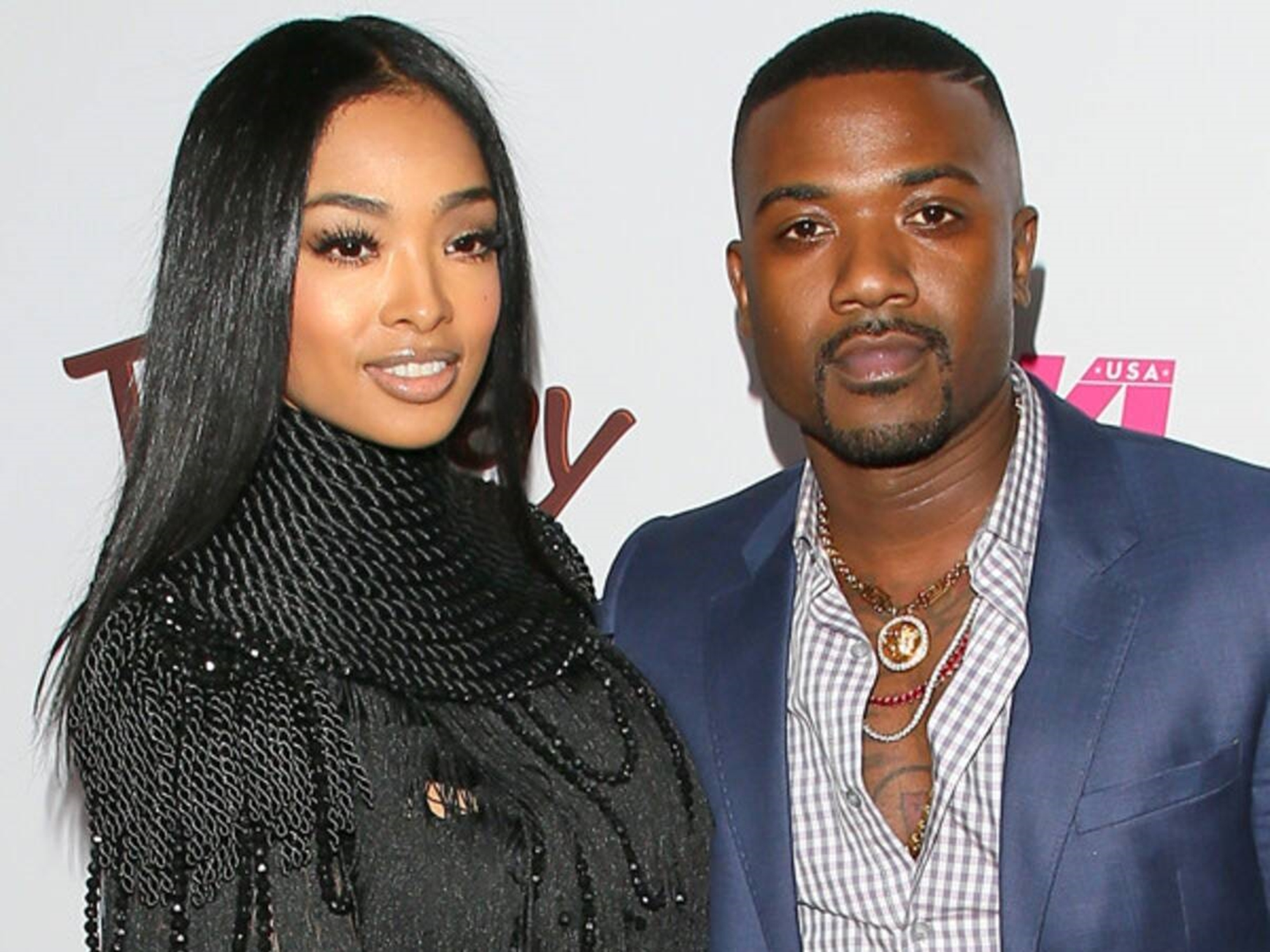 Princess Love Ray J Marriage After Divorce