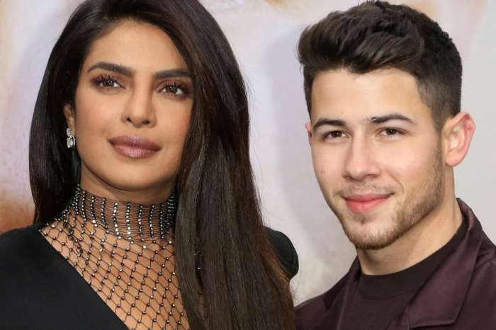 Priyanka Chopra Says She Wanted To Be With Nick Jonas After Seeing Him Shirtless In A Music Video!