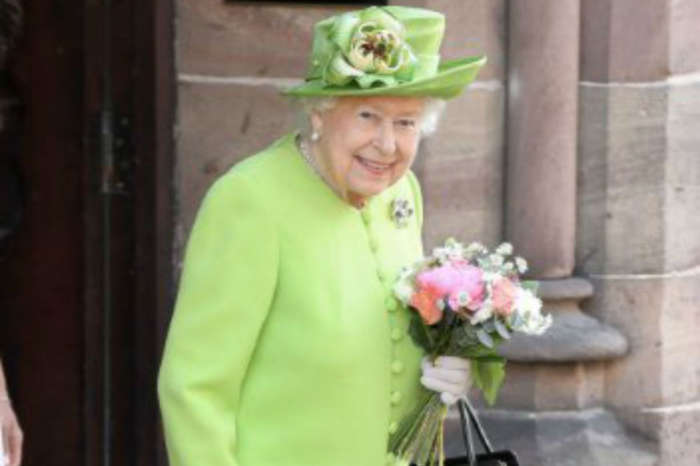 Queen Elizabeth Reportedly Unhappy About Prince Harry & Meghan Markle's Expensive Frogmore Cottage Renovations
