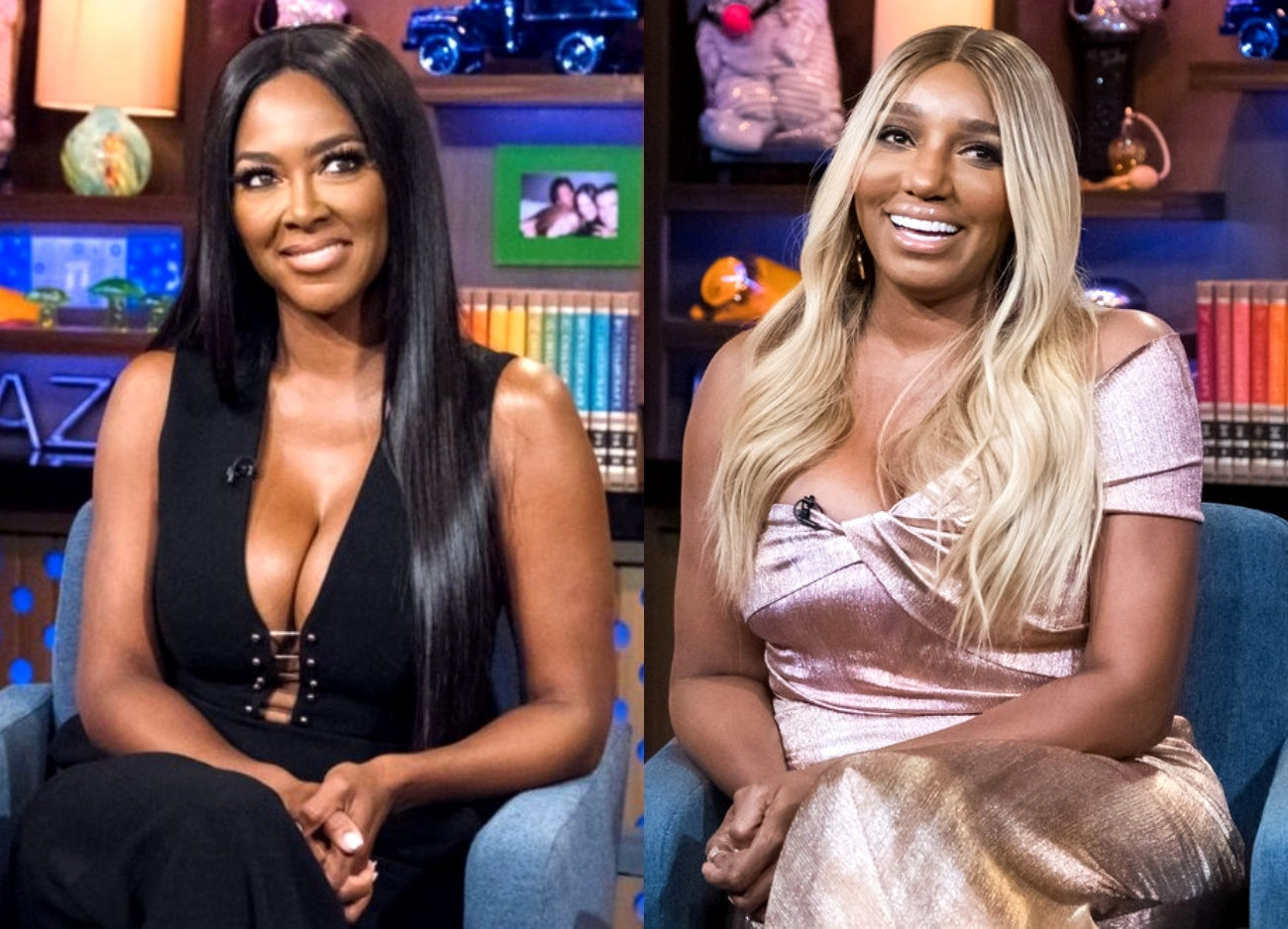 NeNe Leakes Addresses The Most Recent RHOA Episode On Her YouTube Channel - See The Video