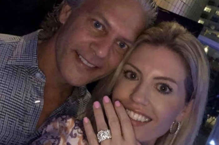RHOC Star Shannon Beador's Ex-Husband David Is Engaged To Girlfriend Lesley Cook