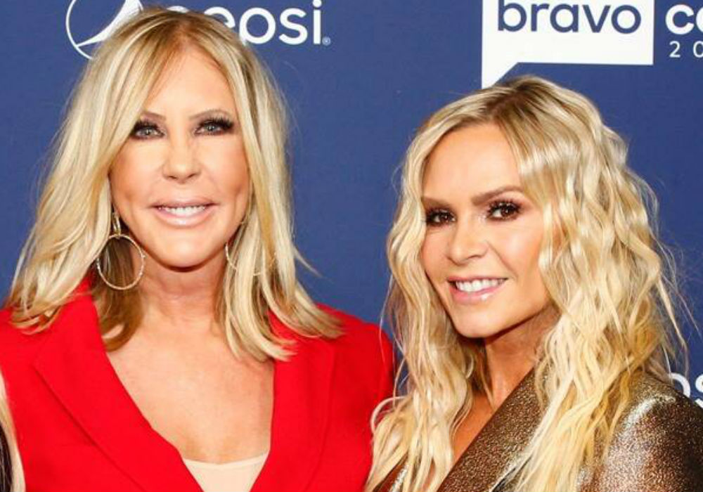 RHOC Stars React To Vicki Gunvalson & Tamra Judge's Exit From The Bravo Reality Show