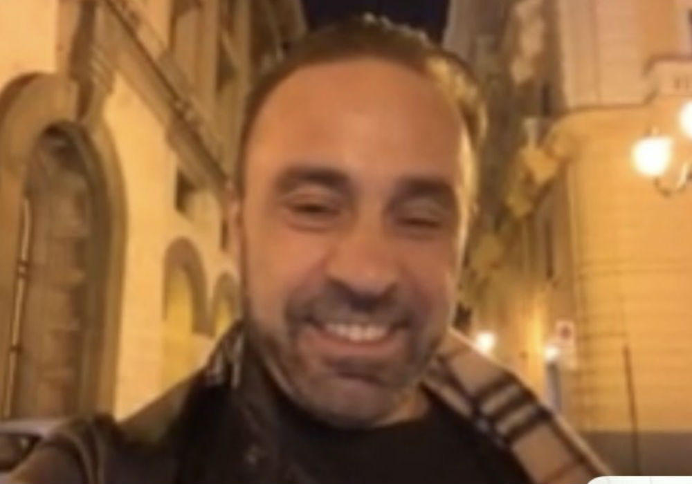 RHONJ - Joe Giudice Finally Reveals How He's Been Making Money After Moving To Italy