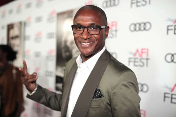Tommy Davidson Reveals He And Will Smith Nearly Came To Blows Over Jada Pinkett-Smith