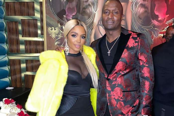 Rasheeda Frost Looked Gorgeous For New Year's Eve - See The Video Featuring Kirk Frost