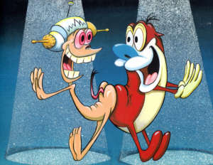 Alleged Misconduct Of Ren And Stimpy Creator Revealed In New Documentary At Sundance Film Festival