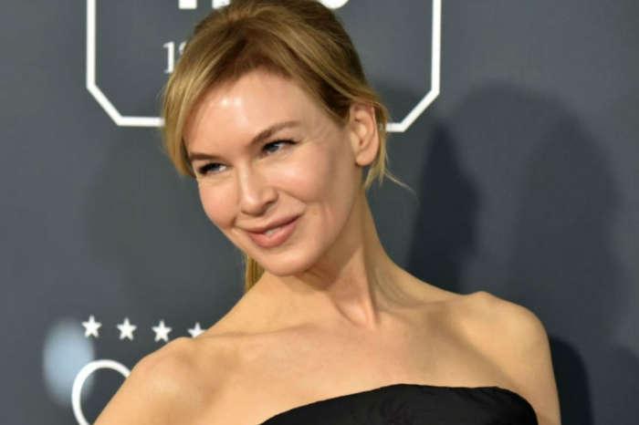 Renee Zellweger Says 'It Would Be Fun' To Do A Fourth Bridget Jones Movie
