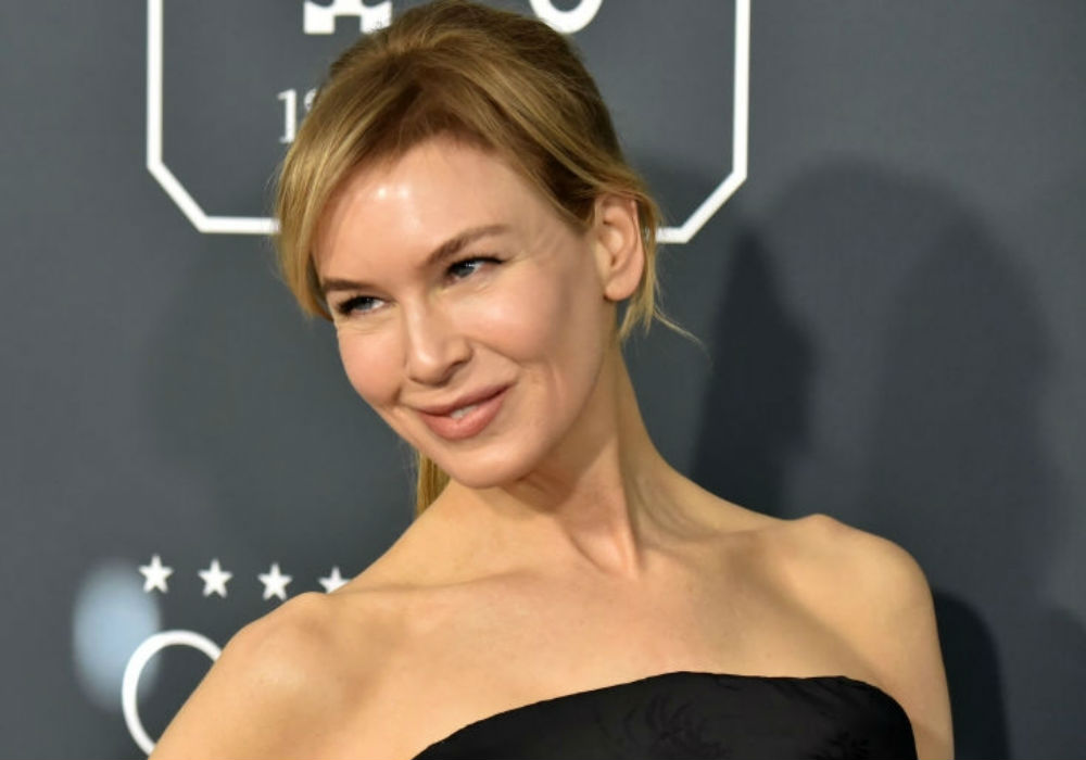 Renee Zellweger Says 'It Would Be Fun' To Do A Fourth Bridget Jones Movie