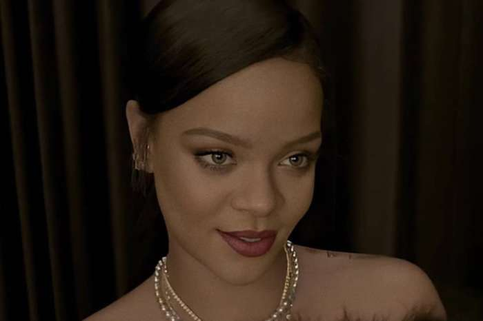 Rihanna And Hassan Jameel Split For This Reason -- Drake Must Be Relieved To Hear It