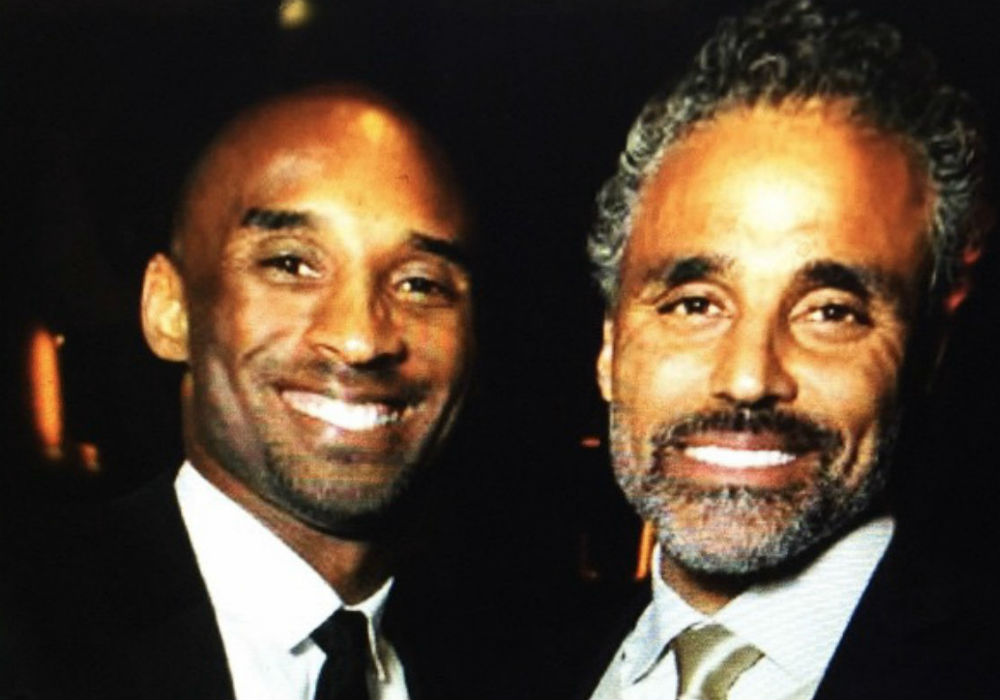 Rick Fox Breaks His Silence After False Reports Claimed He Died With Kobe Bryant In Tragic Helicopter Crash
