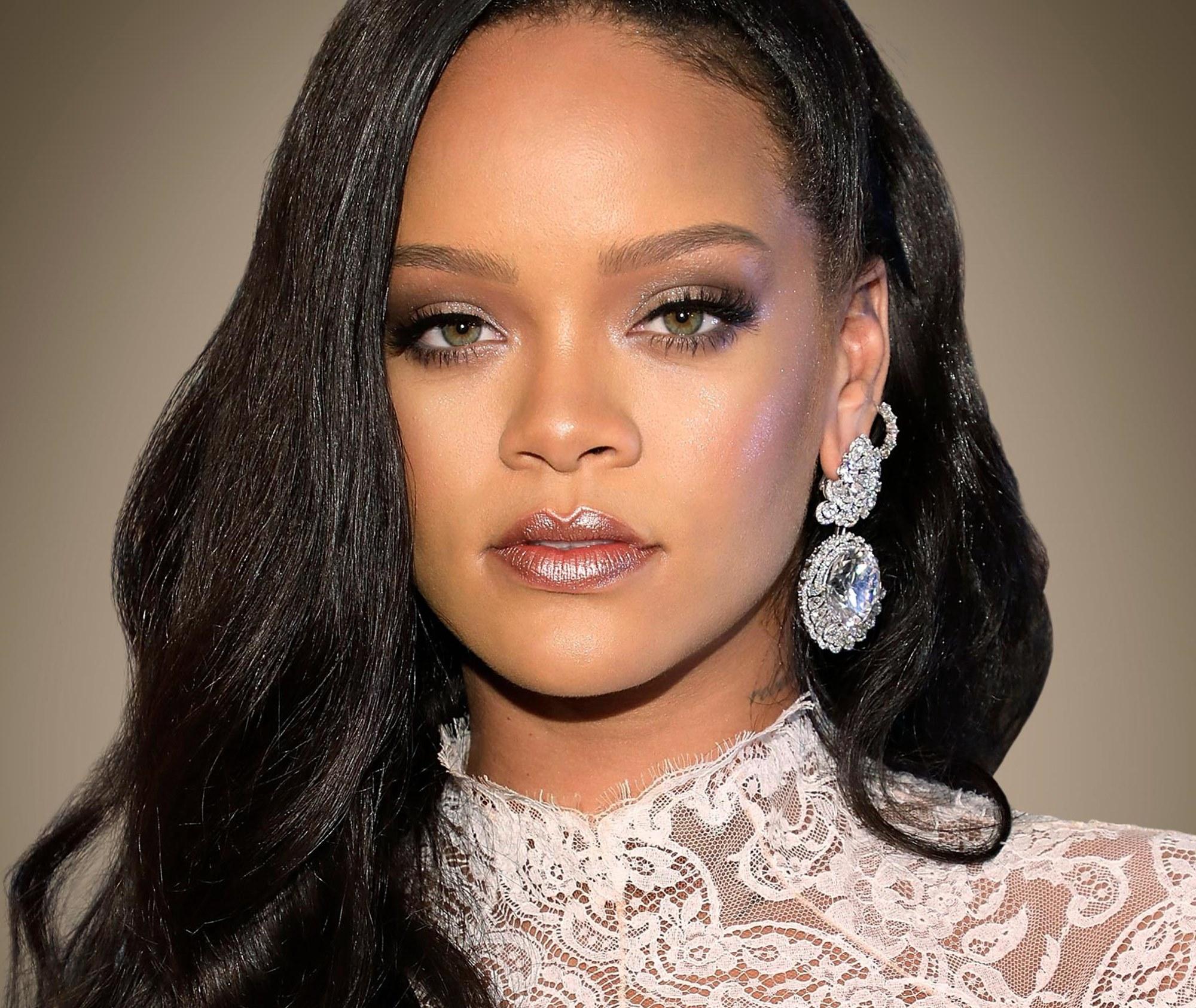 Rihanna Chris Brown Karrueche Tran